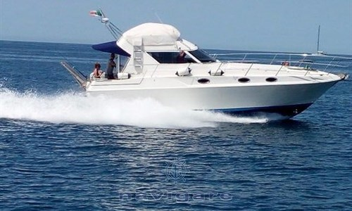 Image of Fiart Mare 35 FLY NATANTE for sale in Italy for €70,000 (£62,964) Toscana, Italy