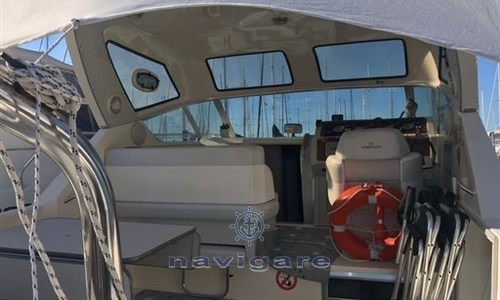 Image of Cranchi Cruiser 32 for sale in Italy for €32,000 (£28,058) Italy