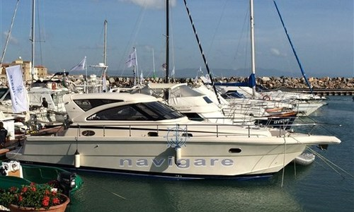 Image of Cayman 38 Walkabout for sale in Italy for €99,000 (£89,049) Toscana, Italy