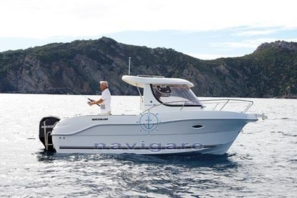Quicksilver 580 Pilothouse for sale in Italy for €22,000 (£19,864)