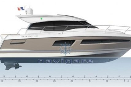 Prestige 460 S for sale in Italy for P.O.A. (P.O.A.)