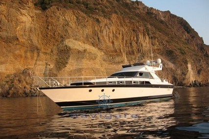 Cantieri di Pisa Akhir 18 Fly for sale in Italy for P.O.A. (P.O.A.)