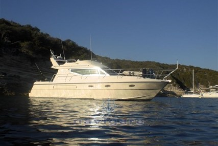 Azimut Yachts 37 for sale in Italy for €85,000 (£74,927)