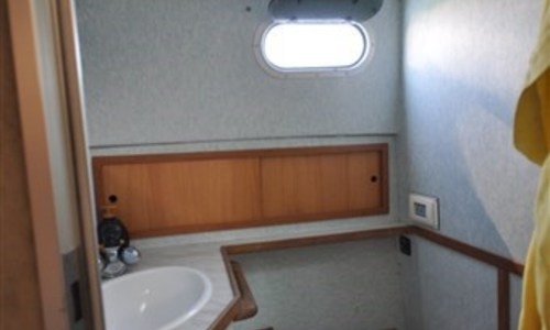 Image of Plastik Space 310 Cruiser for sale in Italy for €49,000 (£42,179) Toscana, Italy