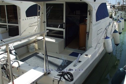 Plastik Space 310 Cruiser for sale in Italy for €65,000 (£58,490)