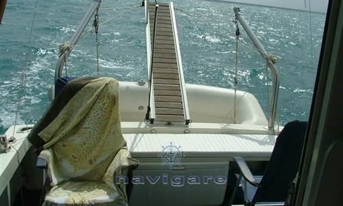 Image of Plastik Space 310 Cruiser for sale in Italy for €55,000 (£47,503) Toscana, Italy
