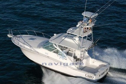 CABO 38 Express for sale in Italy for €320,000 (£287,042)