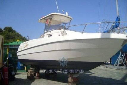 Fiart Mare 25 Fishing for sale in Italy for €32,000 (£28,907)