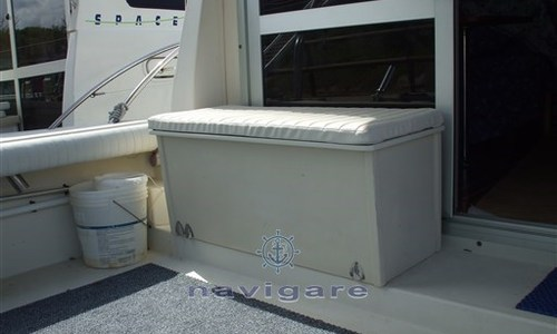 Image of Plastik Space 310 Cruiser for sale in Italy for €55,000 ($66,052) Toscana, Italy