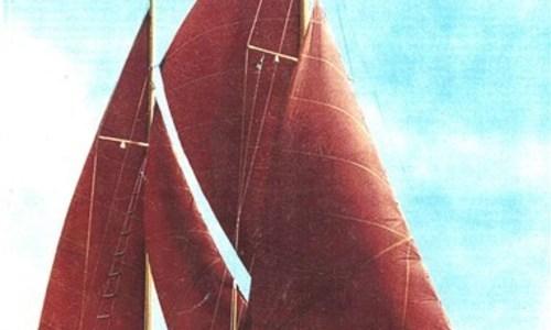 Image of Cantiere MOLTEDO di Genova GOLETTA PEXINO 3 for sale in Italy for €40,000 (£35,979) Toscana, Italy