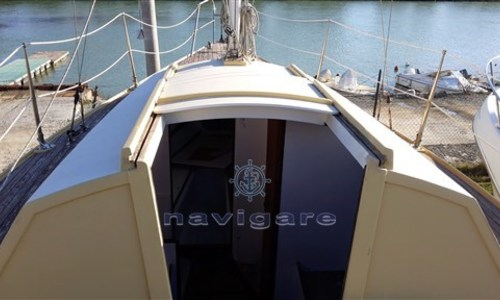 Image of EM 25 PERSONAL for sale in Italy for €6,500 ($7,727) Toscana, Italy