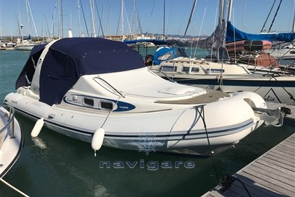 Nuova Jolly King 750 for sale in Italy for €45,000 (£38,047)