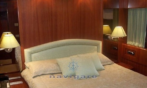 Image of Sanlorenzo SL 72 for sale in Italy for €800,000 (£705,299) Italy