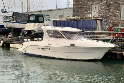 Quicksilver 700 Weekender for sale in United Kingdom for £29,950