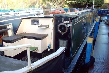 Pat Buckle Cruiser Stern Narrowboat for sale in United Kingdom for £35,000