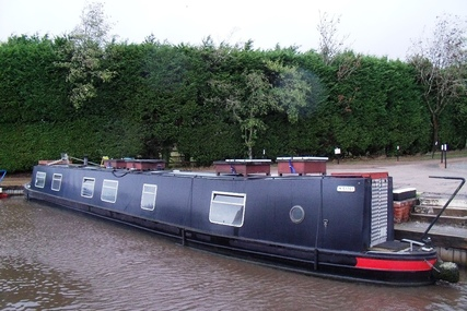 Club Line Cruisers Traditional Stern Narrowboat for sale in United Kingdom for £29,500