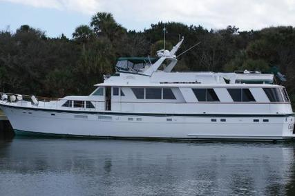 Hatteras Flybridge Motor Yacht for sale in United States of America for $399,000 (£315,590)