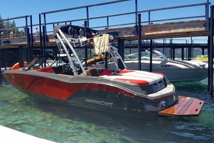 Mastercraft 20 for sale in United States of America for $55,000 (£43,186)