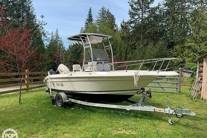 Sea Ray Laguna 17 for sale in Canada for $26,900 (£15,792)