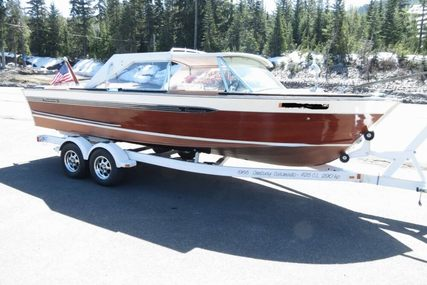 Century Coronado 21 for sale in United States of America for $33,900 (£24,312)