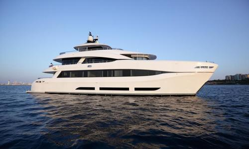 Image of Curvelle Quaranta for sale in Croatia for €8,350,000 (£7,207,285) Dubrovnik, Croatia