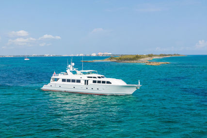 Broward Raised Pilothouse for sale in United States of America for $1,100,000 (£848,870)