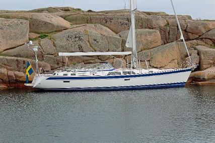 Hallberg-Rassy 55 for sale in Croatia for £795,000