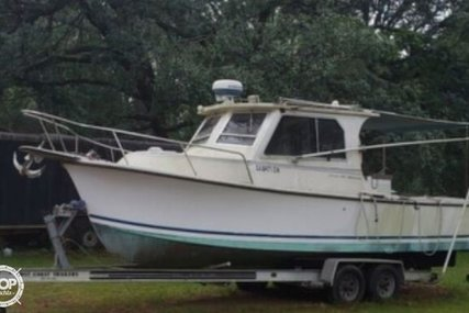 Shamrock 25 for sale in United States of America for $33,400 (£26,225)