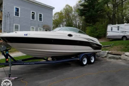 Sea Ray 240 Sundeck for sale in United States of America for $20,750 (£16,367)