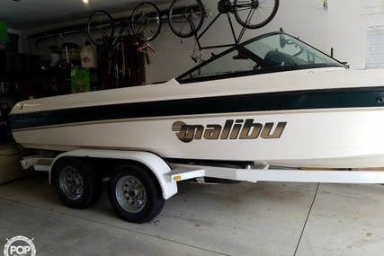 Malibu 21 Sunsetter LX for sale in United States of America for $22,250 (£17,471)