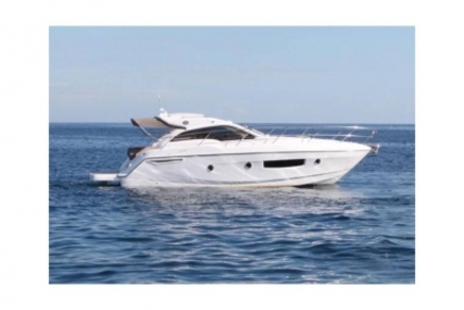 Sessa Marine C35 for sale in France for €159,000 (£141,779)