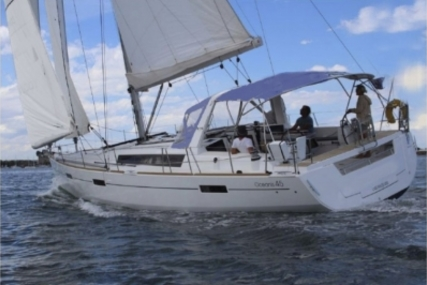 Beneteau Oceanis 45 for sale in Spain for €145,000 (£127,267)