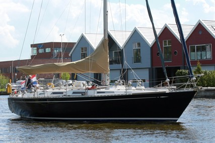 Wauquiez Centurion 47 for sale in Netherlands for €127,500 (£108,646)