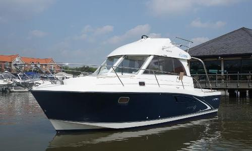Image of Beneteau Antares 9 for sale in United Kingdom for £59,950 Lincoln, United Kingdom