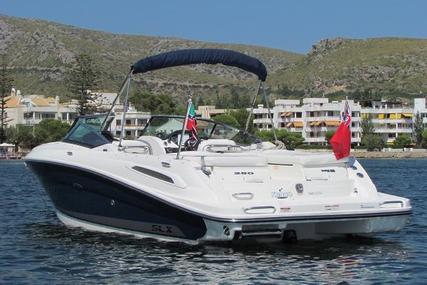 Sea Ray 250 SLX for sale in Spain for £39,975