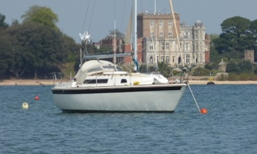 Westerly Griffon for sale in United Kingdom for £12,500