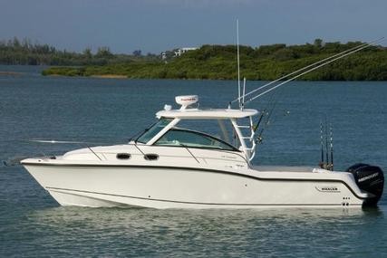 Boston Whaler 315 Conquest for sale in Spain for €248,000 (£217,391)