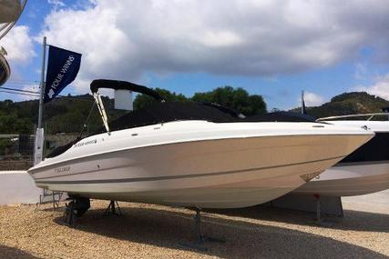 Four Winns H240 for sale in Spain for €37,500 (£33,710)