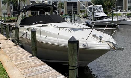 Image of Sea Ray 320 Sundancer for sale in United States of America for $64,900 (£50,739) Stuart, FL, United States of America
