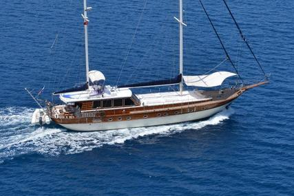 Custom Ketch Motor Sailer for sale in Greece for €1,250,000 (£1,124,353)