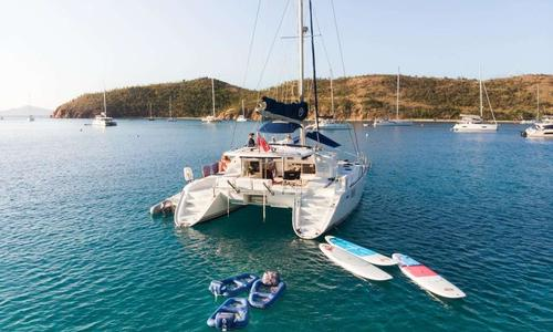 Image of Lagoon 440 for sale in United States of America for $410,000 (£316,334) Charlotte Amalie, Virgin Islands (, United States of America