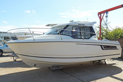 Jeanneau Merry Fisher 795 & Yamaha F175 for sale in United Kingdom for £52,995