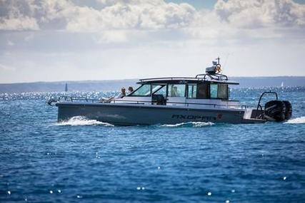 Axopar 37 Sports Cabin for sale in  for P.O.A.