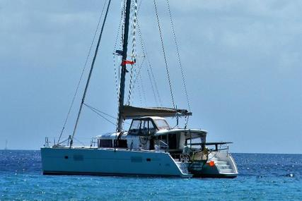 Lagoon 400 for sale in British Virgin Islands for $365,000 (£286,995)