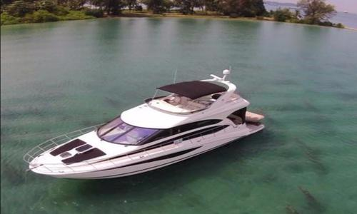 Image of Meridian 541 Sedan for sale in Singapore for $740,000 (£594,483) Singapore