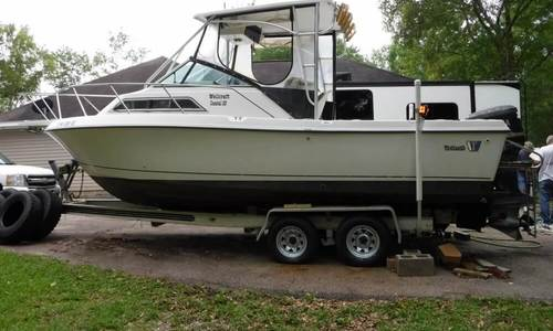 Image of Wellcraft Coastal 236 for sale in United States of America for $9,000 (£7,291) Gulfport, Mississippi, United States of America