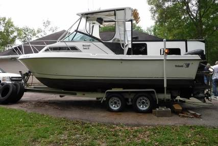 Wellcraft Coastal 236 for sale in United States of America for $9,000 (£7,276)
