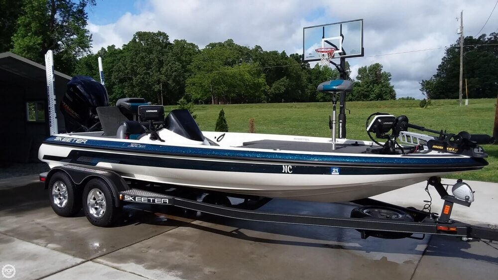 Skeeter Zx20 For Sale In United States Of America For
