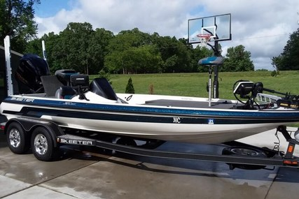 Skeeter ZX20 for sale in United States of America for $48,800 (£39,908)