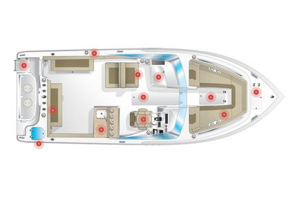 Sailfish 275 DC for sale in  for P.O.A.